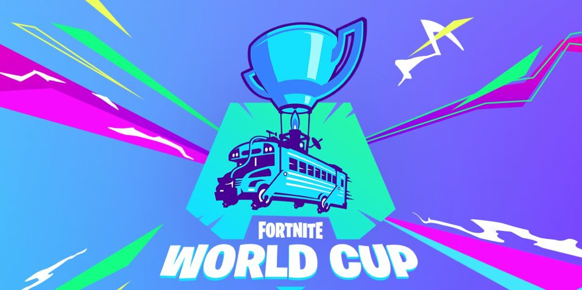Fortnite World Cup Finals Day 2 Duos Standings