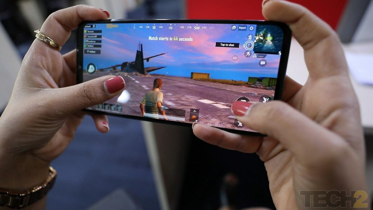 PUBG Mobile 0.13.0 stable update could come to devices on 31 May- Technology News, Firstpost