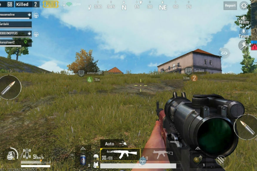 PUBG Mobile: Best Weapons in the Game, Feat  AWM Sniper