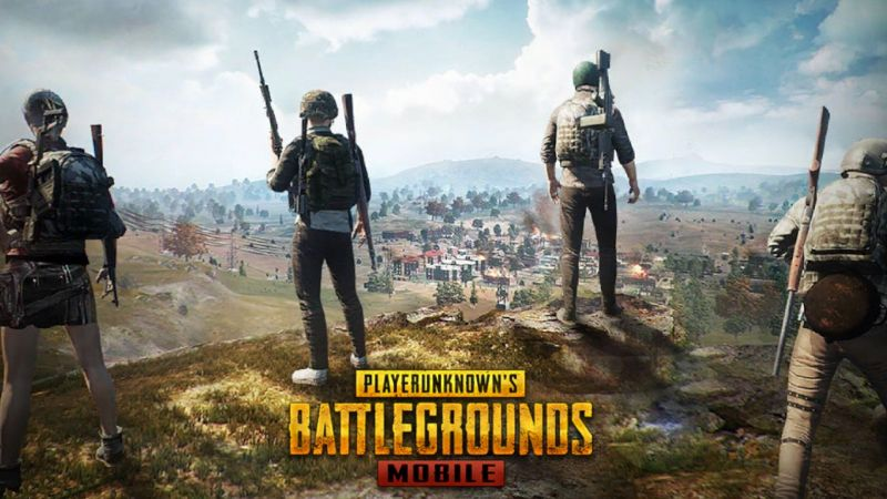 4 Things to keep in mind to excel in the early game of PUBG Mobile