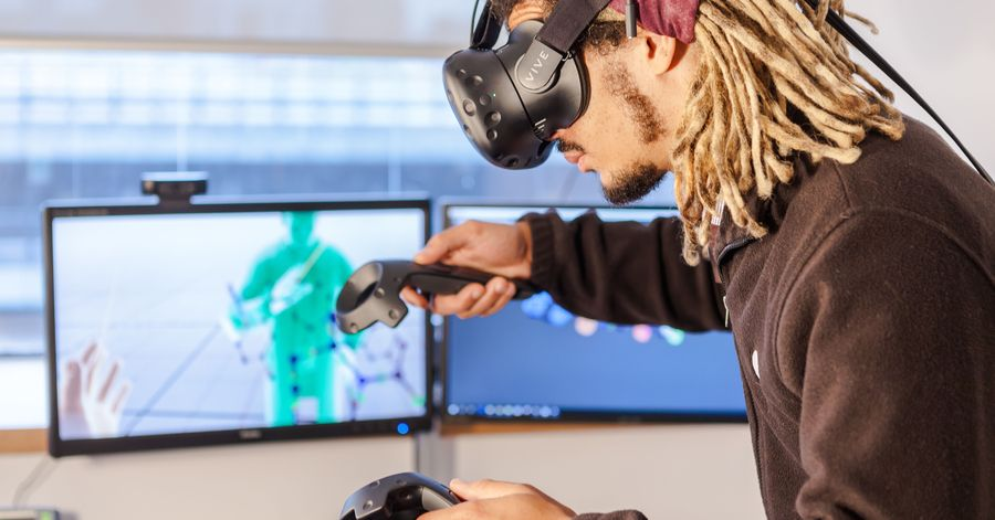 Engine Behind 'Fortnite' Is Harnessed to Power Business Technology