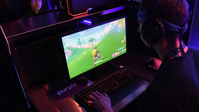 Fortnite video game sends local 8-year-old to the emergency room