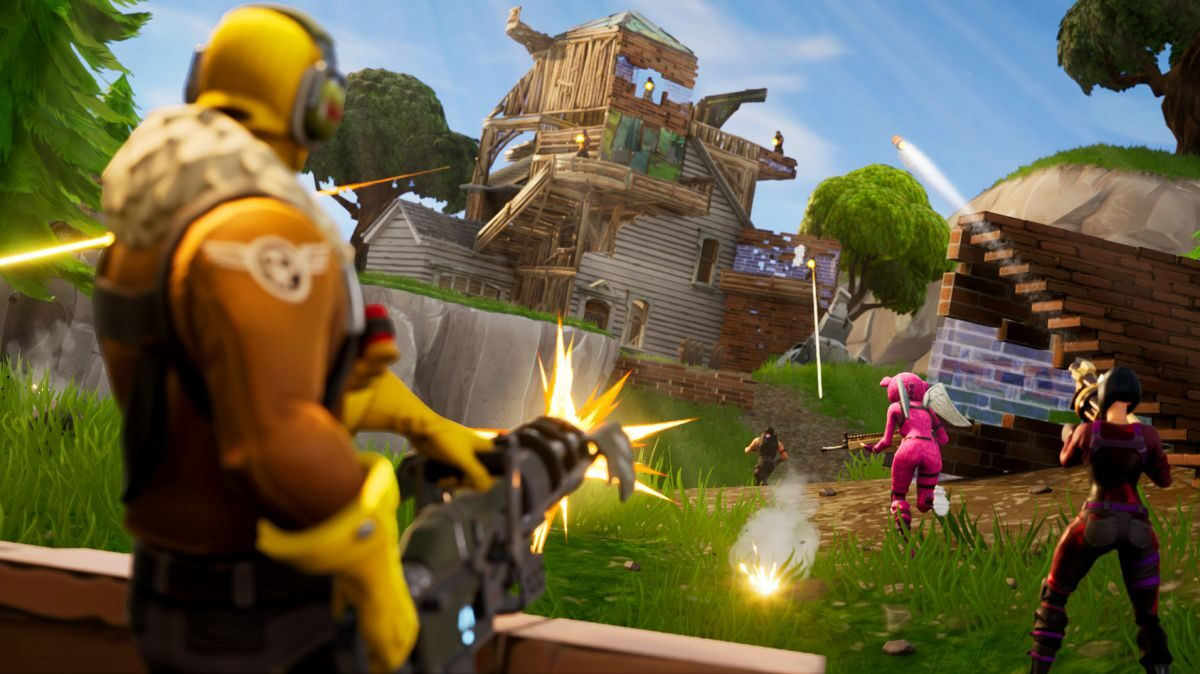 Intel's Tiger Lake CPUs can handle Fortnite smoothly without a graphics card