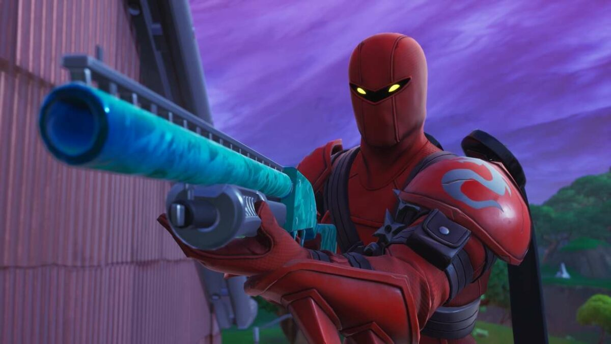 Fortnite Battle Royale Patch Notes Patch V3 2 Released