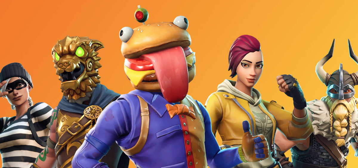 Fortnite Assures Players Cosmetic Issues Are Being Fixed