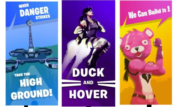 Fortnite Season 10: Leaked Posters give more clues about theme!