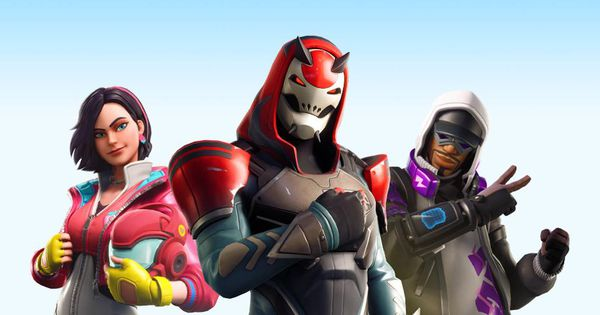 'Fortnite' Season 9, Week 6 Challenges Revealed And How To Solve Them