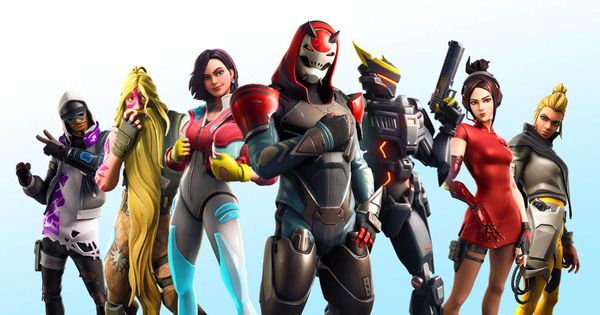 'Fortnite' Season 9, Week 6 Challenges Revealed And They're Pretty Boring Again