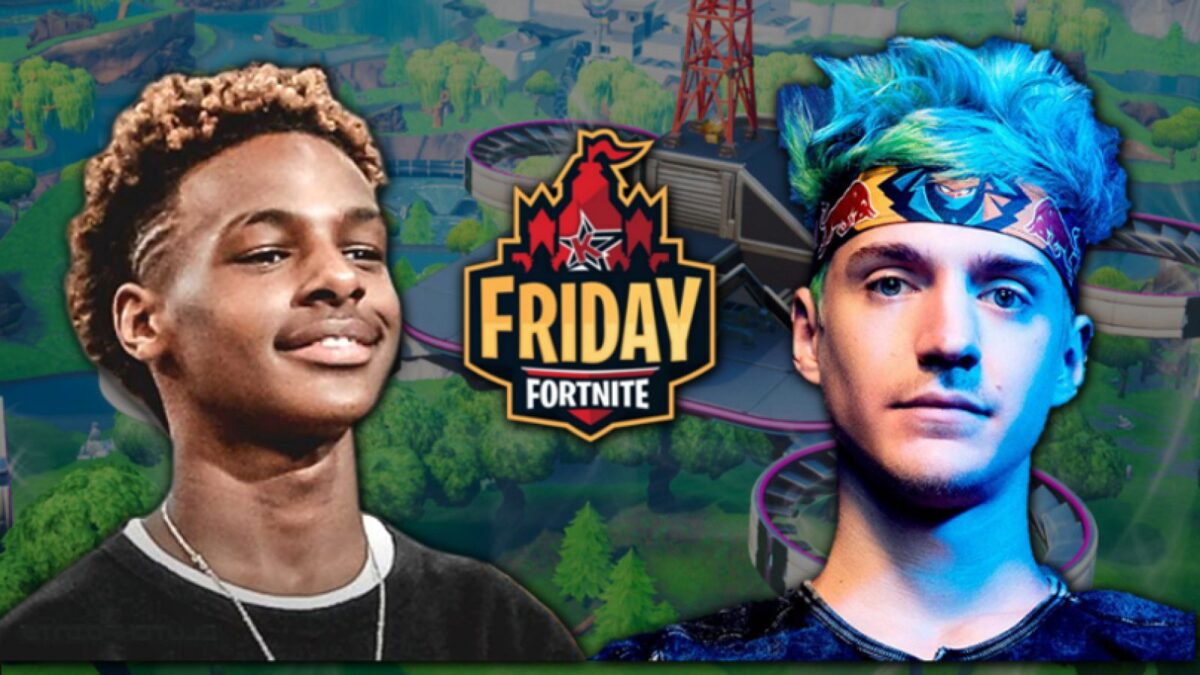 How to watch $20,000 Friday Fortnite on June 28 ft. Lebron James Jr, Ninja & more – schedule, bracket, players, format