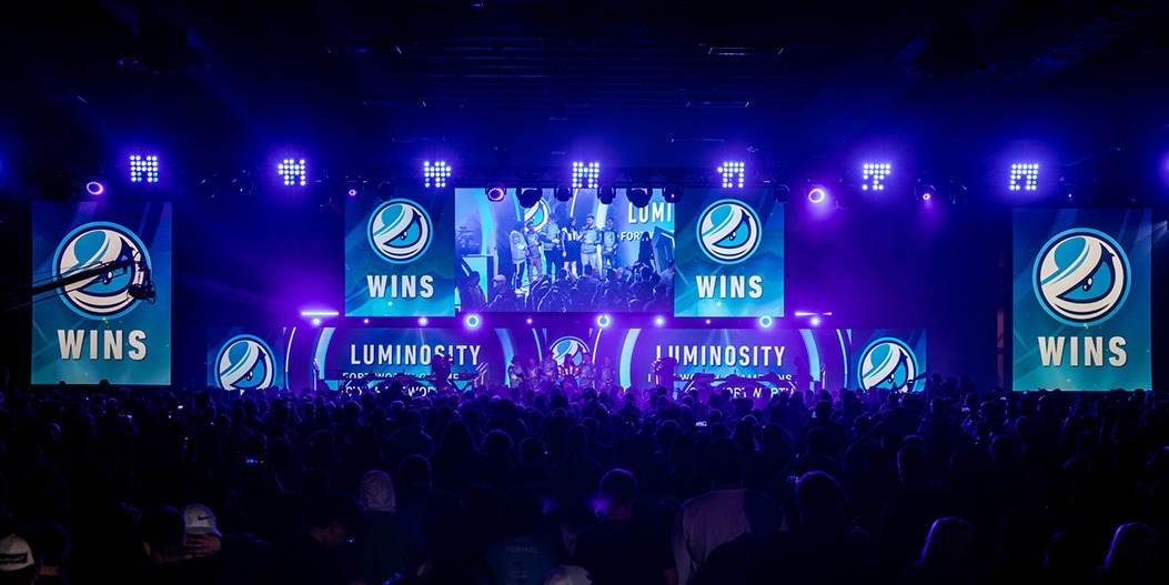 Luminosity Gaming opens LG Fortnite House, signs four influencers – News – FORTNITE