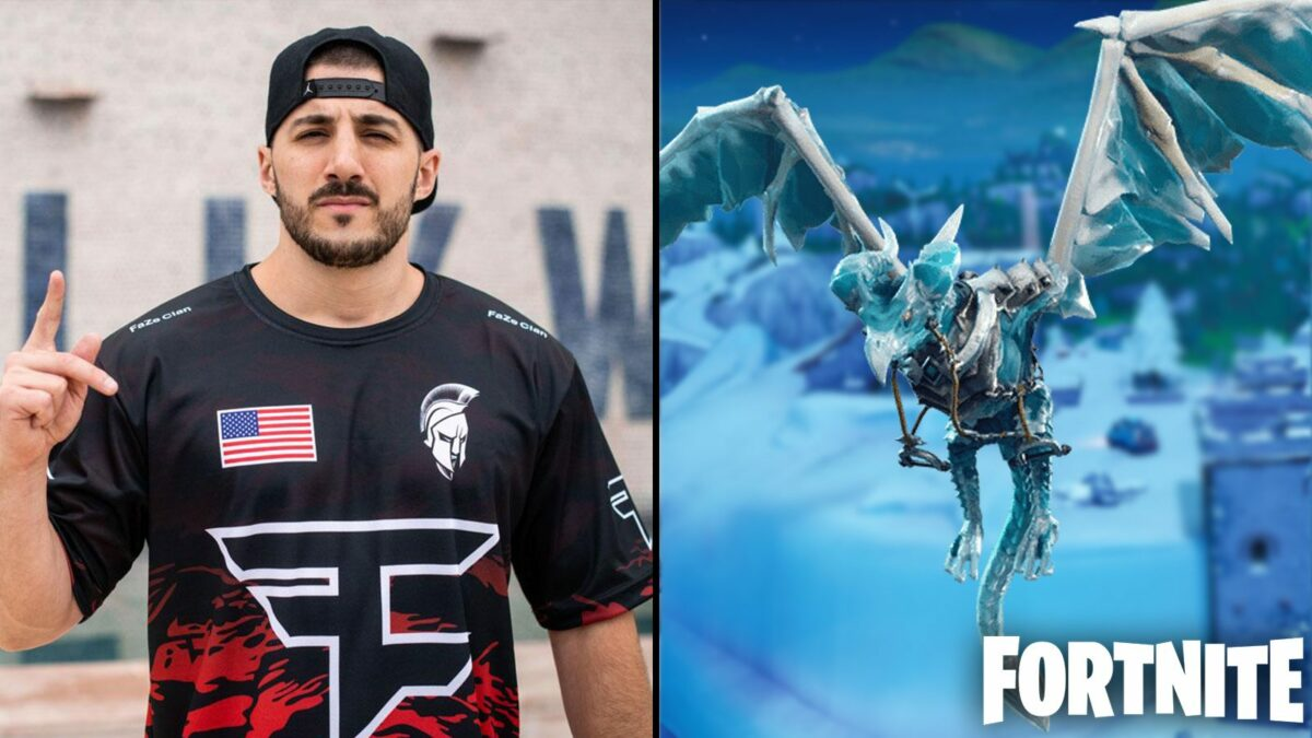 NICKMERCS suggests unusual punishment for Fortnite World Cup cheater XXiF
