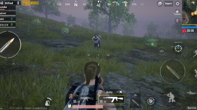 PUBG MOBILE is borrowing one exciting feature from Call of Duty Mobile in next update