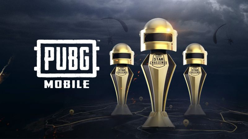 PUBG Mobile Reveals Star Challenge With Prize Pool Of $250,000
