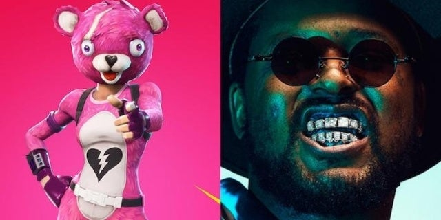 Schoolboy Q Dunks on Fortnite, Reveals Why Apex Legends Is Better