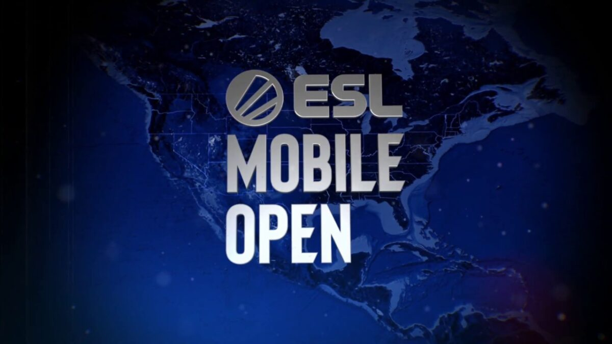 Season 2 of the ESL Mobile Open featuring PUBG Mobile starts next week