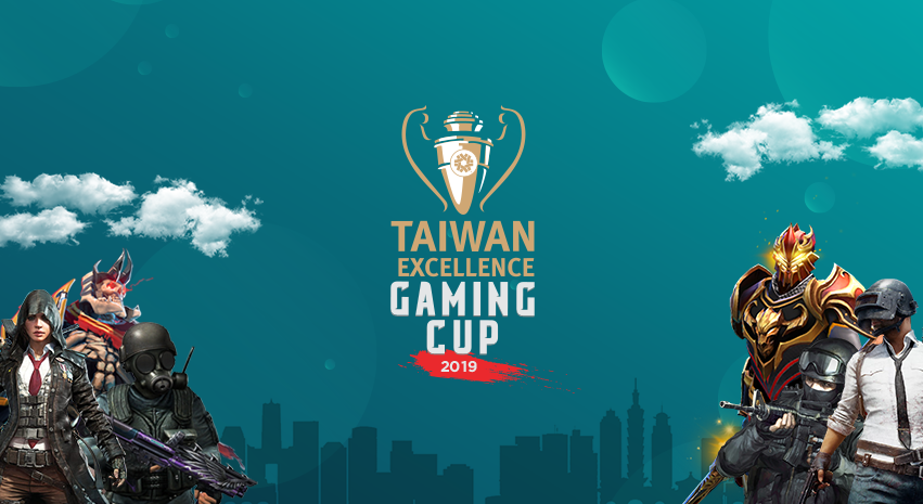 Taiwan Excellence Gaming Cup features CSGO, Dota 2, PUBG with 10,00,000 INR » TalkEsport