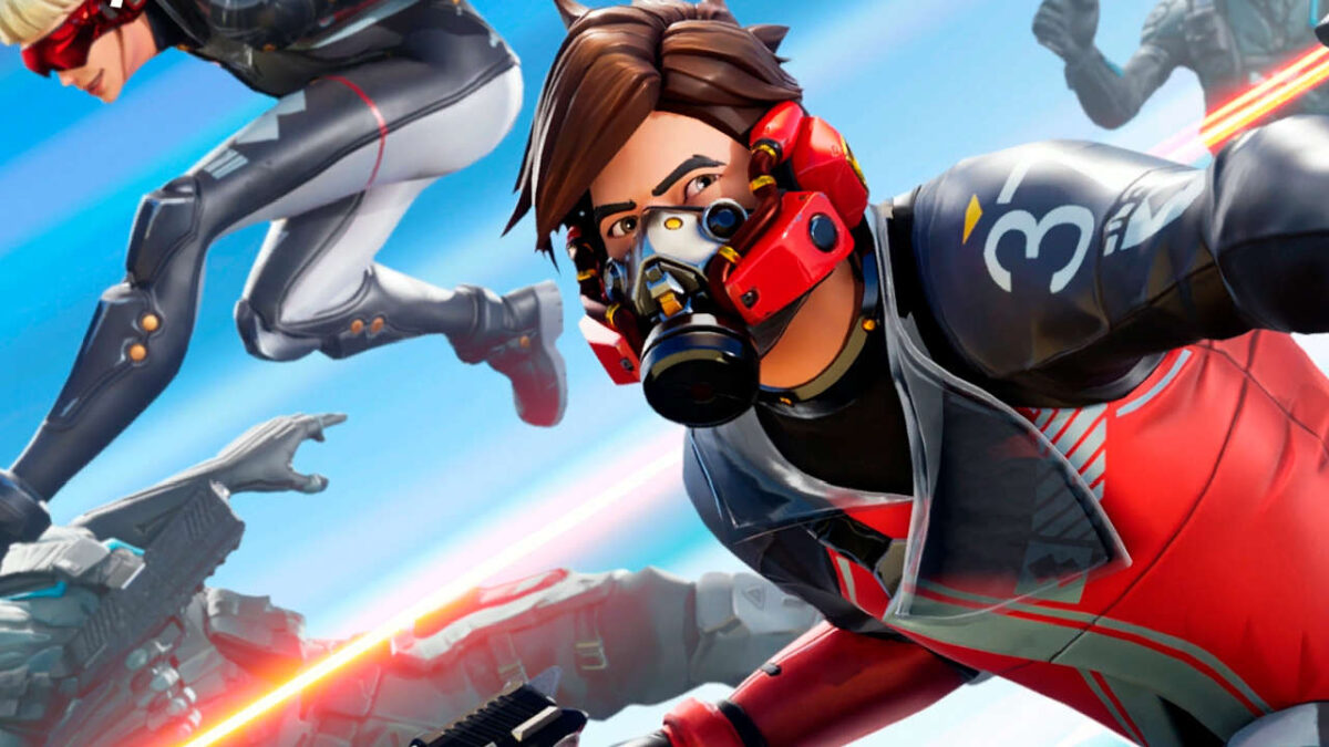 Fortnite Patch Notes 9.41 Content Update: Birthday Event, Overtime Challenges, Storm Scout Sniper