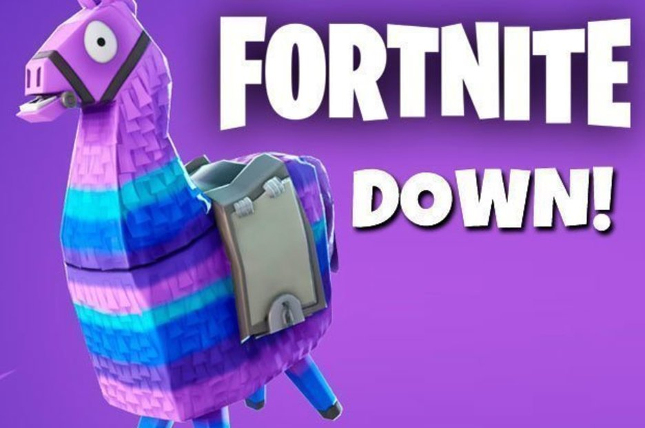 Fortnite DOWN: Server Status latest as Queue is Full errors hit Epic Games PS4, Xbox game