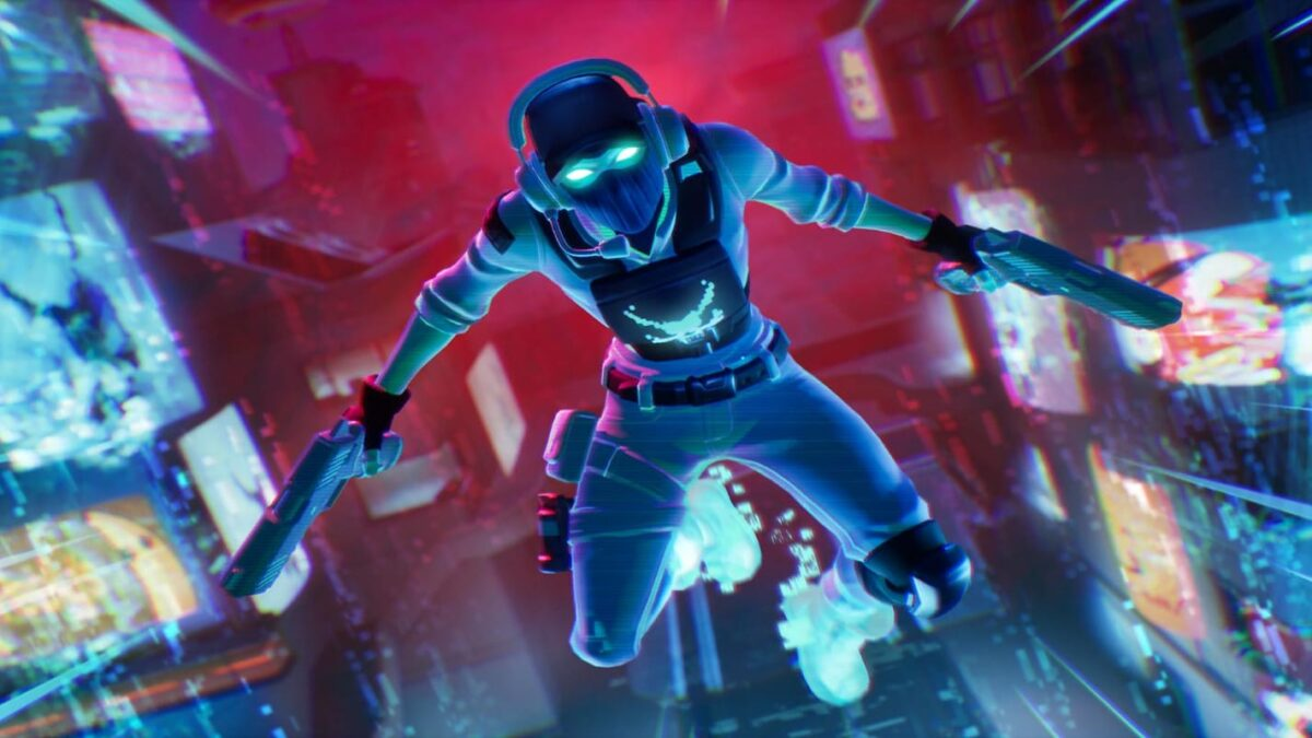 Fortnite Fortbyte 33 Found at a location hidden within Loading Screen #10 Location