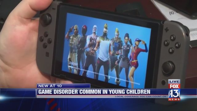 Fortnite video game sends local 8-year-old to the emergency room, parent says