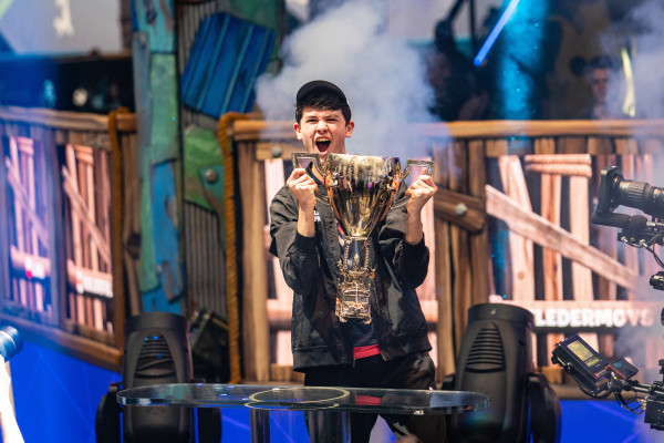 Fortnite World Cup has handed out $30 million in prizes, and cemented its spot in the culture – TechCrunch