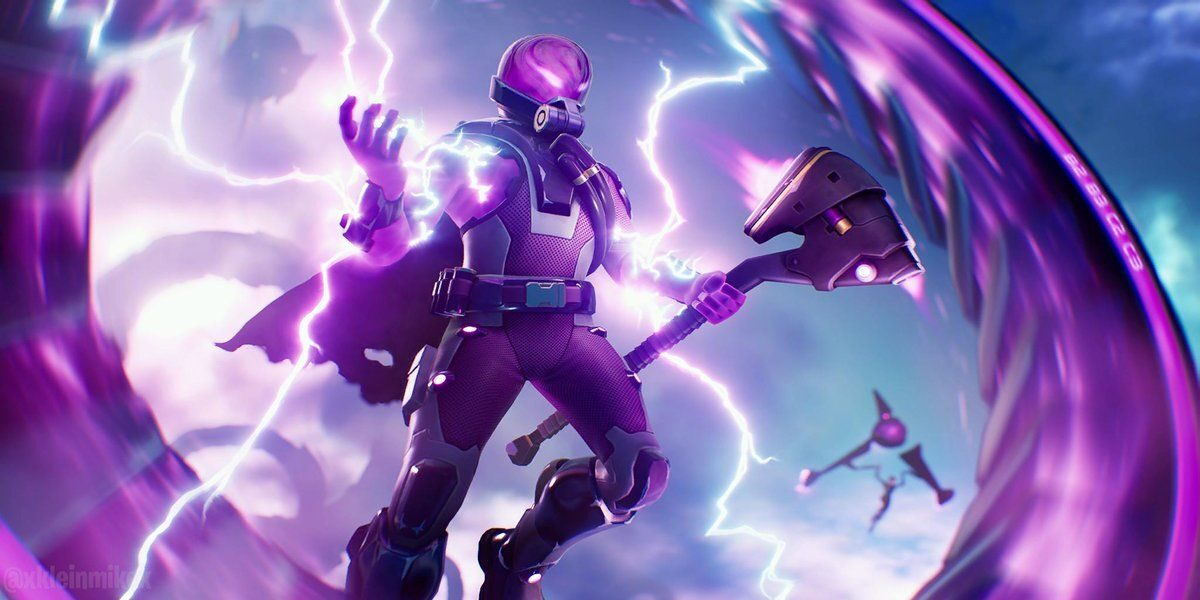Fortnite's Season 9, Week 10 Challenges List