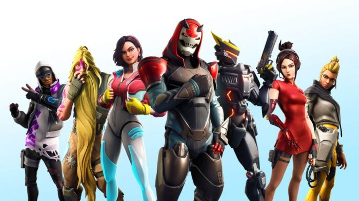 How 'Fortnite' Fans Can Earn Free Loot by Watching YouTube Videos – Variety