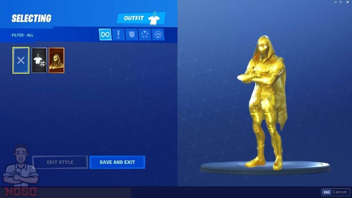 How to Create Your Own Skin in Fortnite (FREE SKINS ...
