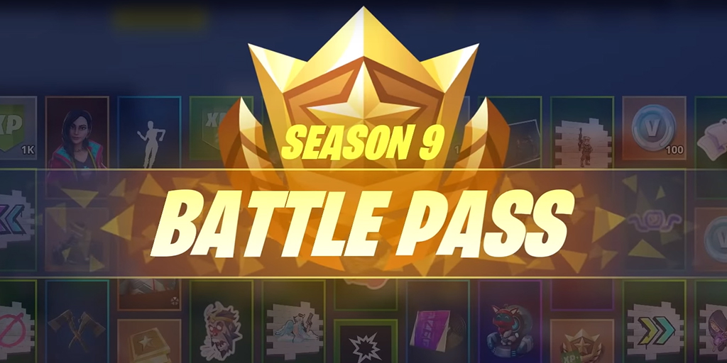 How to solve all the Fortnite Season 9 Challenges