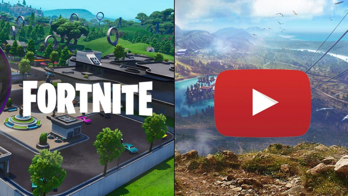 Mobile game rivals Fortnite for viewership record on YouTube