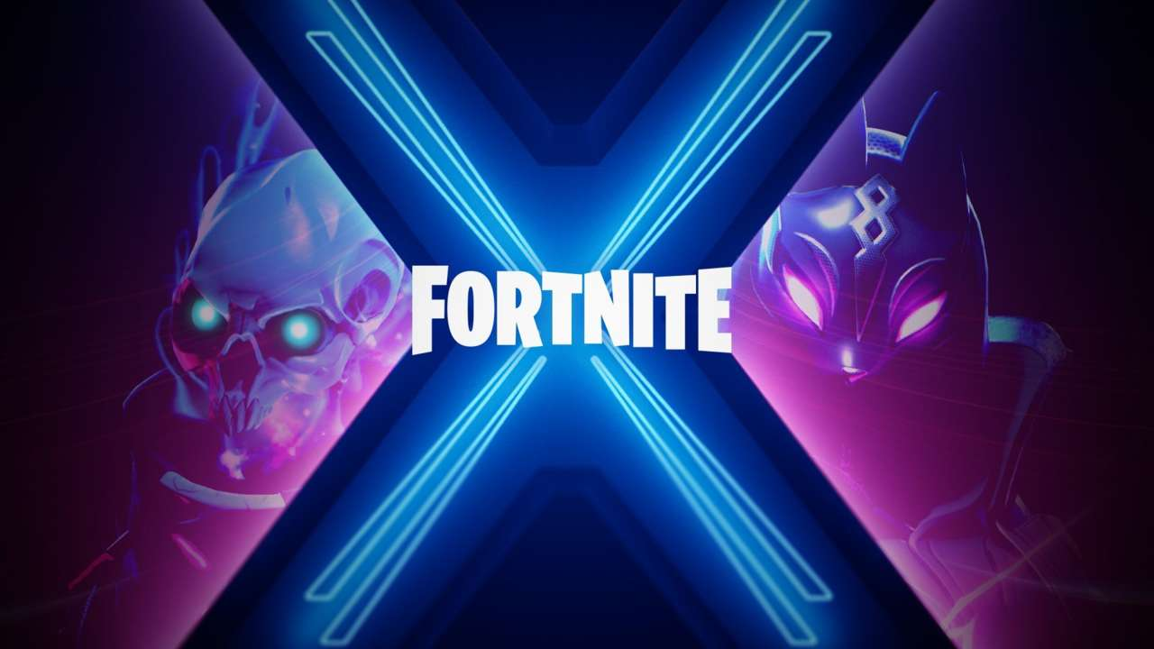 Fortnite Season 10 Challenges Find Lost Spray Cans Stop
