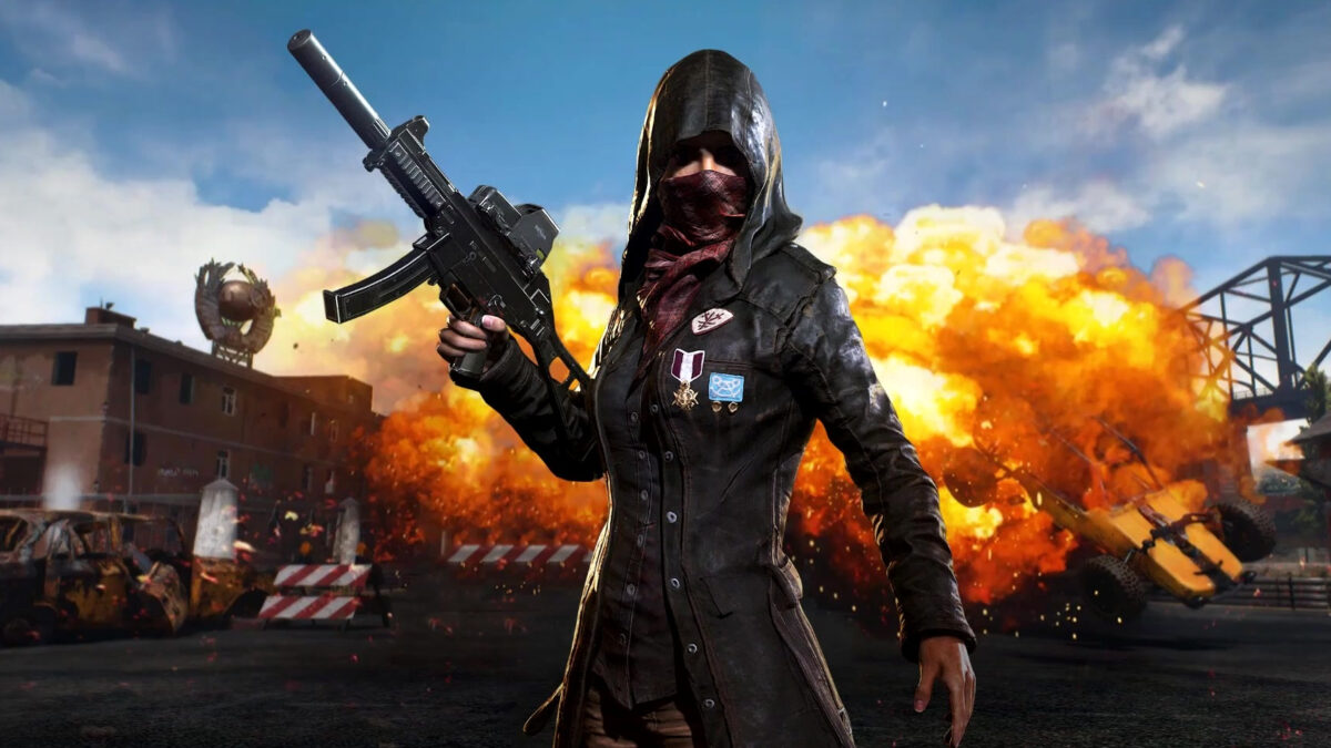 PUBG introduces new Survivor Guide with detailed map and weapon info – News – PUBG