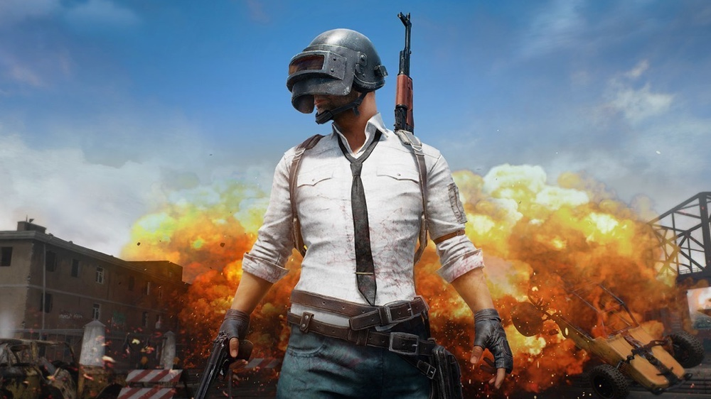 PUBG Mobile 0.13.5 Beta Adds a New SMG, Seasonal Upgrades and More