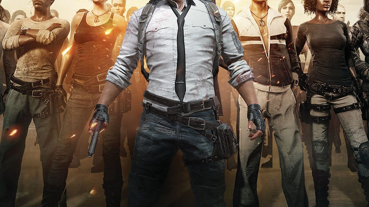 PUBG Mobile Releases Latest Partial List Of Players Getting A 10-Year Ban