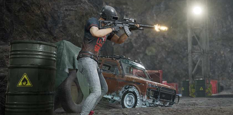 PUBG mobile season 8 brings much more for gamers