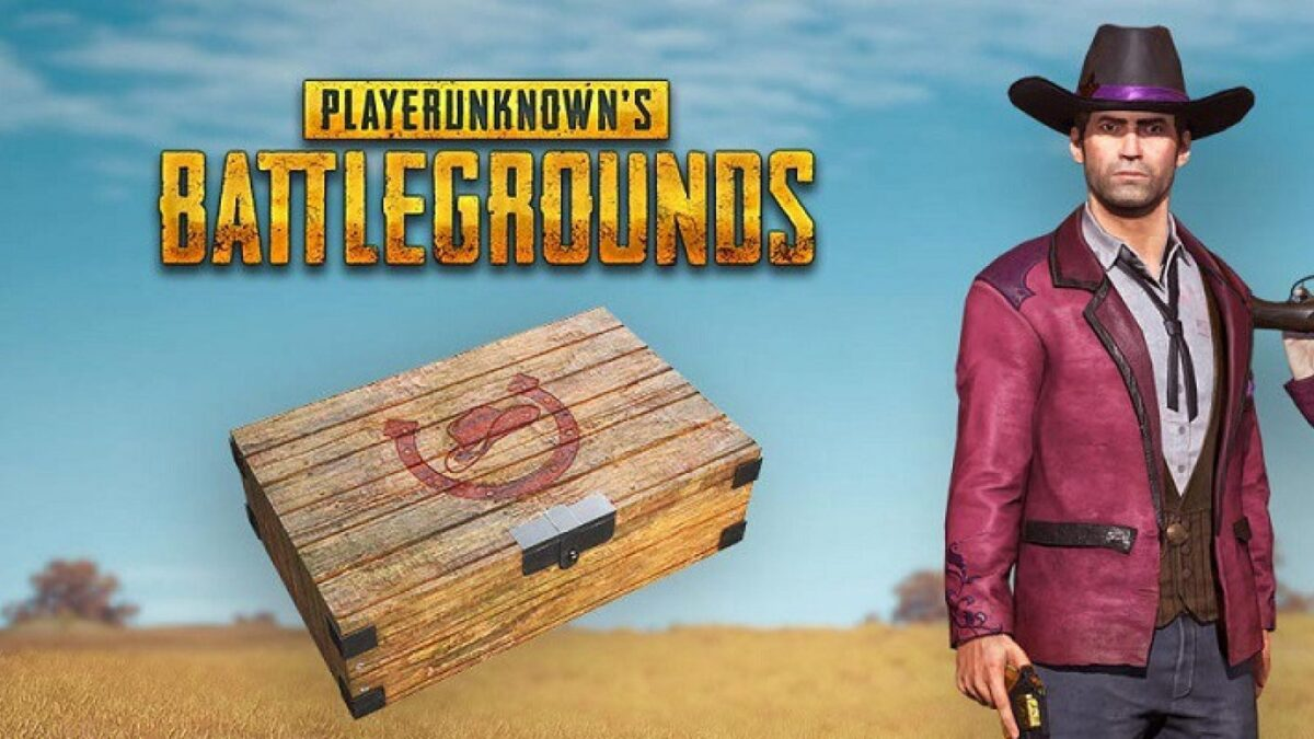 PUBG player disappointed after opening 200 crates but was he unlucky?