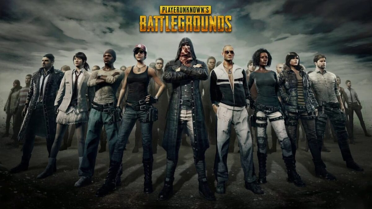 """""""PUBG"""" Officially Gets Cross-Network Play On Console"""