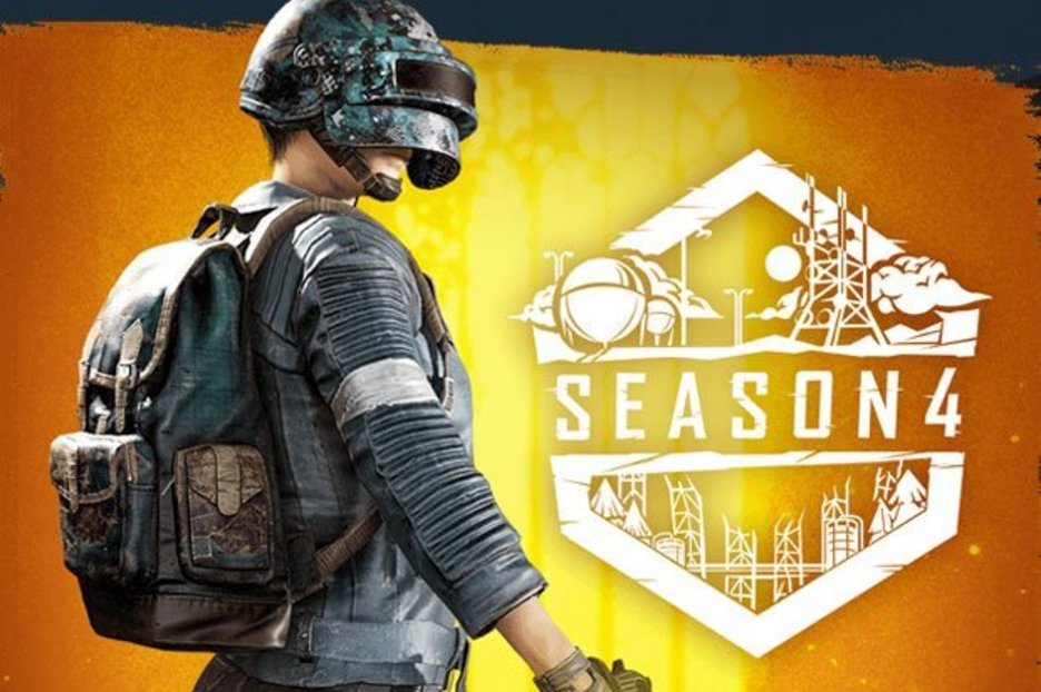PUBG Season 4 COUNTDOWN: Release Date, Start Time, downtime, PC 4.1 Patch Notes and more