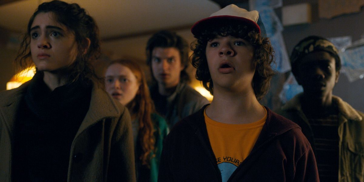 Stranger Things and Fortnite crossover released for season 3