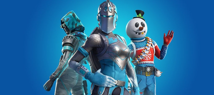 Big names feature in Fortnite Championship Series Trios opening – News – FORTNITE