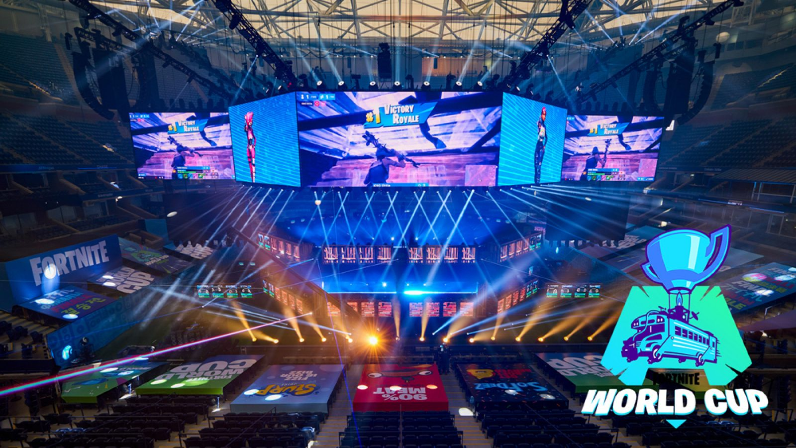Epic Games Reveal Fortnite World Cup S Record Setting Success Esports Fast