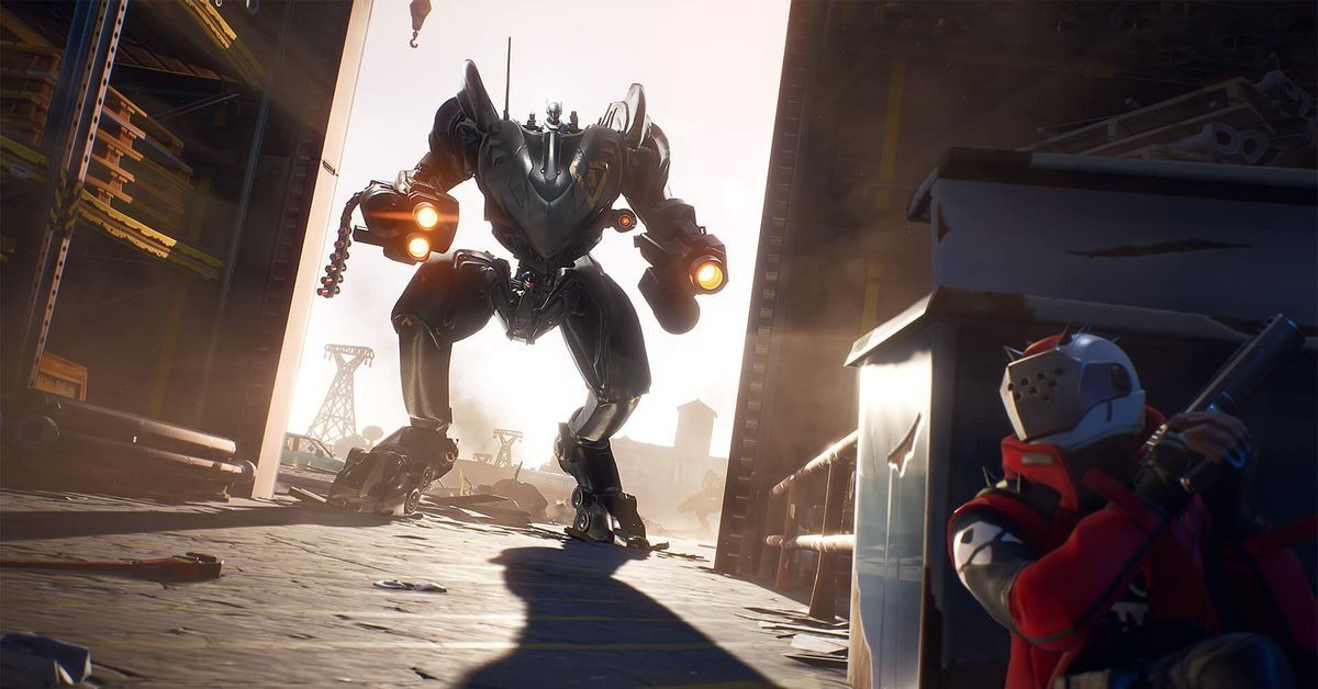 Fortnite has become much more than a battle royale game