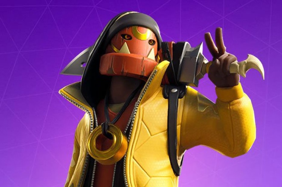 Fortnite Item Shop Skins Tracker: What skins are in the Item shop Today? Friday, August 9