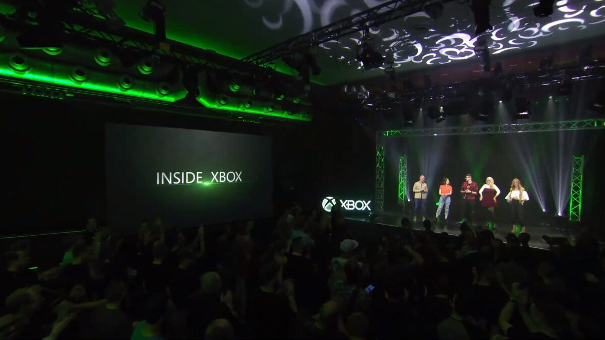 Gamescom 2019: Gears 5, PUBG, NBA2K20 and other highlights from the Inside Xbox livestream