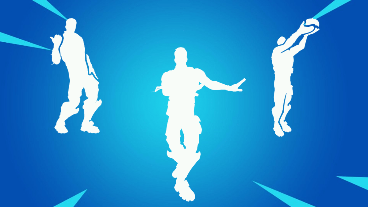 Here Are The 10 Rarest Item Shop Emotes/Dances in Fortnite As Of August 19th