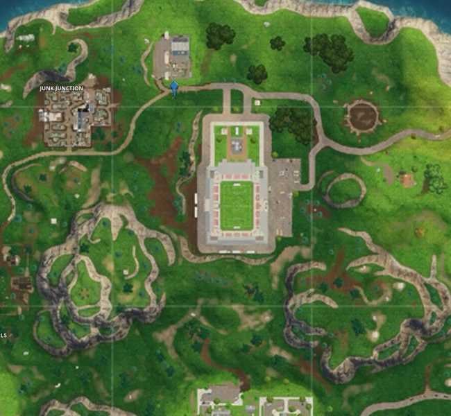 How to 'Search Between Movie Titles' For Some Easy Fortnite Battle Stars