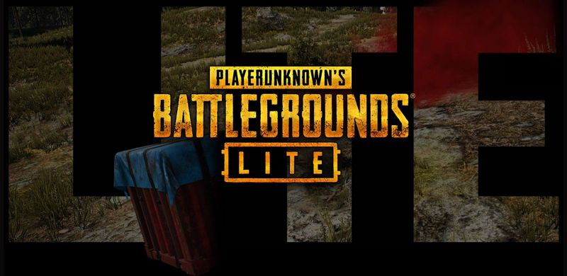 PUBG Lite August update official changelog is out