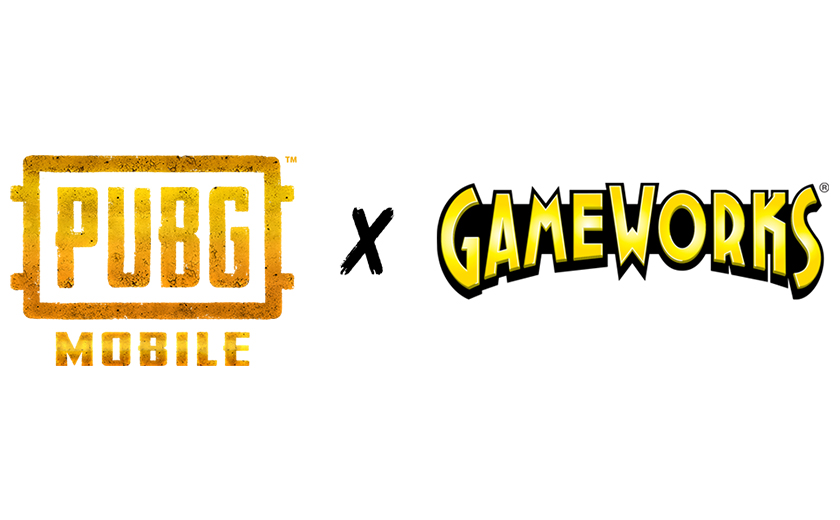 PUBG MOBILE and GameWorks Team Up for One-Night-Only Chicken Dinner Open Event