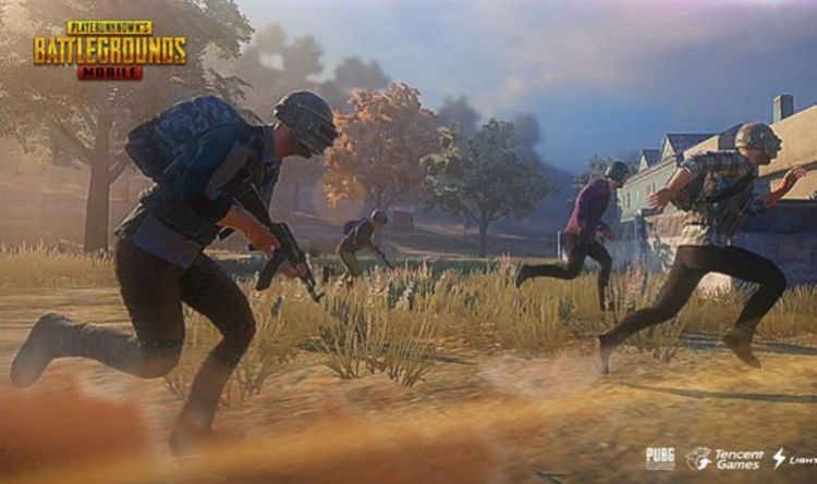PUBG Mobile UPDATE time: 0.14 patch news and Tencent release date latest | Gaming | Entertainment