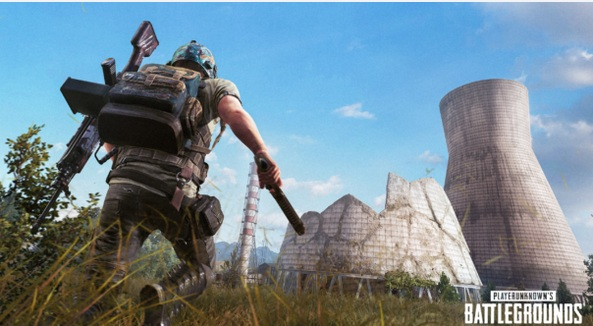 PUBG Season 4 Now on Xbox One And PS4 With Patch 4.2